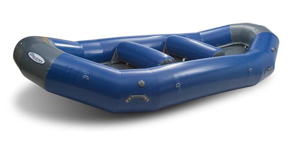Tributary Raft Fourteen HD