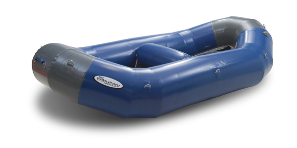 Tributary Nine.Five HD Whitewater Raft